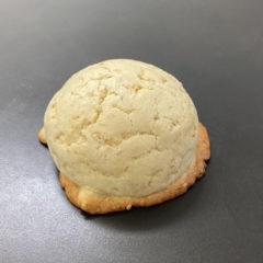 ヴィーガンメロンパン