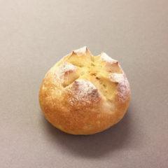 古代小麦のプチパン
