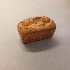 古代小麦のスパイスケーキ